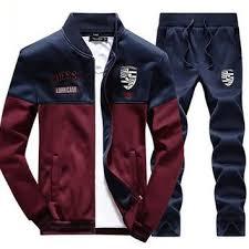 Tracksuit Tenis Baseball Golf Polo <b>Suit</b> M - <b>4xl Autumn</b> Winter <b>Men</b> ...