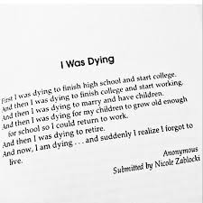 Quotes About Dying Simple I Was Dying Via Tumblr On We Heart It