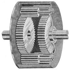 Quick Change Rear End Gear Chart Differential Mechanical Device Wikipedia