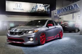 2013 Honda Accord Coupe by Bisimoto Debuts at 2012 SEMA ...