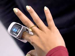 should pulse oximeters be used at home