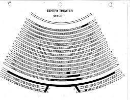 University Information And Tickets Theatre At 1800