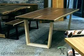Image Interior Design Romeindeep Inspiring Walnut Dining Table Legs Leg Blanks Tapered