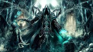 169 Diablo III: Reaper Of Souls HD ...