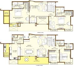 images for cer plan of bhartiya nikoo homes 28 more photos