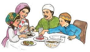 Dalam Islam Pernikahan untuk Mewujudkan Keluarga Sakinah
