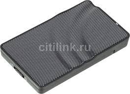 Купить <b>Внешний корпус</b> для HDD <b>AGESTAR</b> 3UB2P, серебристый ...
