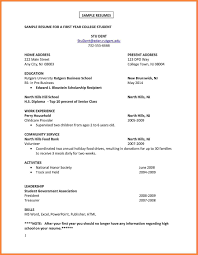 How To Make A Resume Resume template for someone who has never worked best of how to 76