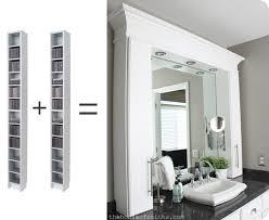 bathroom vanity tower ideas. bathroom vanity tower ideas b