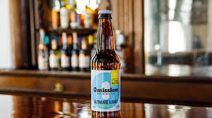 Omission Ultimate Light Where To Buy This Gluten Free Low Carb Beer Actually Tastes Good Bon