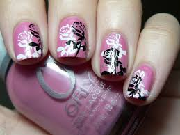 nail art : Beautiful Nail Art Design Beautiful Design Nail Art ...