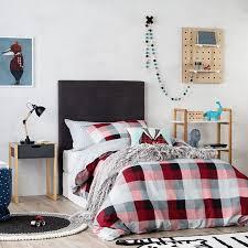 Adairs Kids - Mr North Quilt Cover Set - Bedroom - Quilt Covers ... & Adairs Kids - Mr North Quilt Cover Set - Bedroom - Quilt Covers & Coverlets  - Adairs Kids Online Adamdwight.com