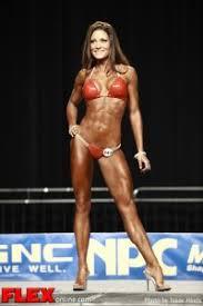Lindsay Nutter - 2012 NPC Nationals - Bikini D   Muscle & Fitness
