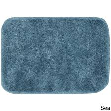 innovative mohawk home bath rugs spa rug 20 x 34 free on orders over