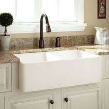 cast iron apron sink. Beautiful Apron Cast Iron Apron Sink Sinks Astonishing Front Farmhouse Kitchen Kohler  Whitehaven   For Cast Iron Apron Sink