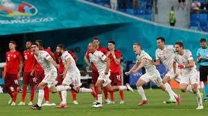 Euro 2020 Semi-finals draw: Semi-finals ...