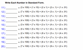 The Converting Between Standard  Expanded and Written Forms to in addition  in addition  as well Express Decimals Numbers In Expanded Form   YouTube also Expanded Form Video   1st and 2nd Grade Math   YouTube together with Grade 4 math worksheet   Place value and rounding  write a 5 digit besides Practice Place Value   Worksheets  Math and School as well Math Worksheets Expanded Form Second Grade 2nd   Gigidiaries together with  likewise Converting Forms Worksheets as well Place Value Worksheets   Place Value Worksheets for Practice. on 5th grade math expanded form worksheets