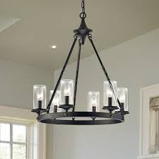 chifdale 6 light candle style chandelier designs