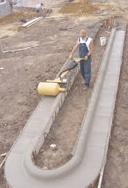 Curb Roller Manufacturing Curb Roller in Concrete Equipment & Products