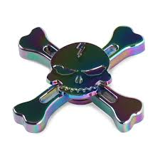 Toy Stress Gyro Fidget Finger Skull Spinner Pirates Relief Alloy ceaebaccfcb|On The Lookout For An NFL Live Stream?