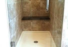 cultured marble shower cost of cultured marble shower pan