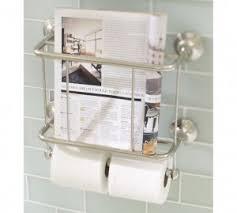 Toilet Paper Holder With Magazine Rack Punchlist Week Of 100100100 Punchnels 42