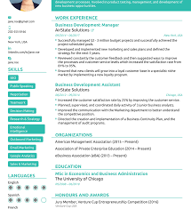 free resume templates samples creative resume templates elegant mer enn bra ideer om entry level p