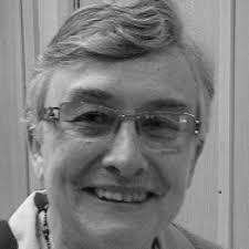 Sue Pierson - St Matthew's Fulham