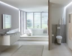 bathrooms. Interesting Bathrooms The Warm Side Of Minimalism For Bathrooms