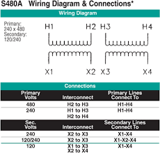 step up transformer 208 to 480 wiring diagram electrical wiring