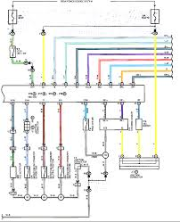 toyota runner wiring diagram radio wiring diagrams and schematics toyota corolla wiring diagram 1998