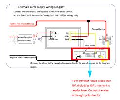 ammeter shunt wiring diagram new digital volt amp meter wiring digital volt amp meter wiring diagram ammeter shunt wiring diagram new digital volt amp meter wiring diagram wire diagram