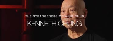 Risultati immagini per kenneth chung wing chun