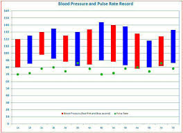 How To Graph Blood Pressure On Excel Blood Pressure Excel Chart Magdalene Project Org