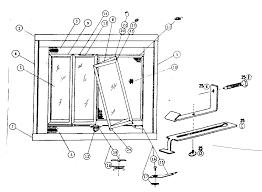 fireplace door glass replacement for fireplace glass door replacement