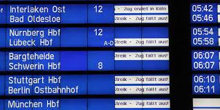 Check spelling or type a new query. Hamburg Massiv Vom Bahnstreik Betroffen Alle Infos Im Uberblick Radio Hamburg