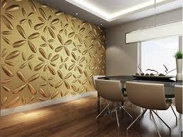 plant fiber easy diy soundproof modern decorative 3d wall panel for living room