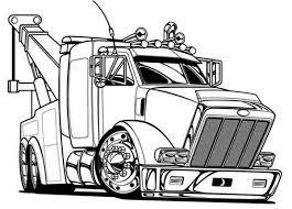 logging coloring pages impressive ideas semi truck coloring pages logging coloring pages