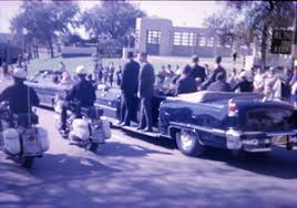 Jfk Assassination Timeline The Sixth Floor Museum At