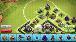 Post Update Undefeated Th9 Best Dark Elixir Farming Base Build