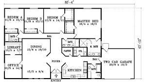 5 Bedroom Floor Plan Interesting Inspiration Ideas