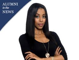 Julie Griffith '04 Featured in Black Women in Power List   The Association  of Rice Alumni   Rice University