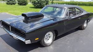 1969 Dodge Charger Classics for Sale - Classics on Autotrader