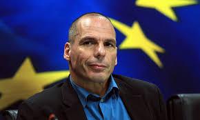 Risultati immagini per Varoufakis