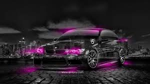 bmw m3 e90 crystal city car
