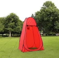 AHWZP <b>1-2 Person Portable</b> Privacy Shower Toilet Camping <b>Pop</b> ...