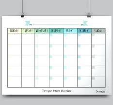 Calendar Planner Online Printable App Reviews Student
