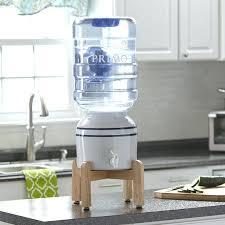 countertop 5 gallon water dispenser oz beverage dispenser
