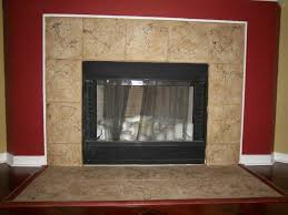 baby nursery picturesque fireplace design tile ideas fireplaces image of terrific replacing surround using blue