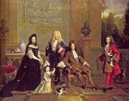 louis xiv biography life of king of and navarre louis xiv and his women